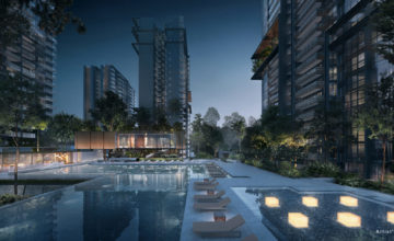 Jadescape-Skyline- Pool-Singapore